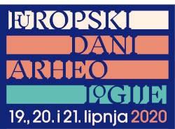 Europski dani arheologije 2020