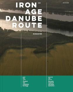 AMZ – Predstavljen prvi broj međunarodnog časopisa Iron Age Danube Route Magazine (PRESS)