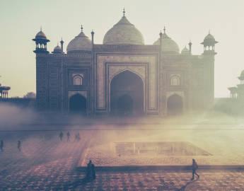 """AMZ – Press konferenciju i prijem u povodu predstavljanja međunarodnog kulturnog programa """"Indija: Dolinom Inda i dalje"""" (PRESS)"""