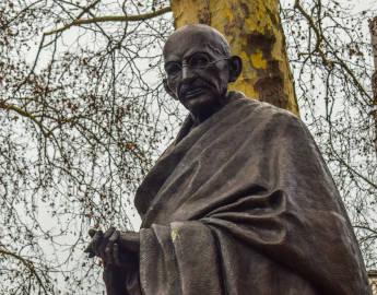 150. godišnjica rođenja Mahatme Gandhija