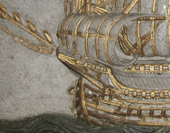 Ships of the Serenissima - Venetian merchant fleet in the renaissance