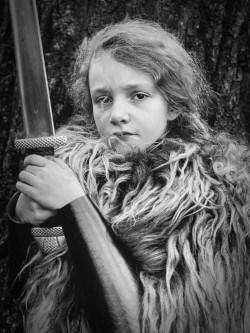 """AMZ – zložba i online predavanje """"Doba vikinga – domaćica, ratnica i vidovnjakinja"""" (PRESS)"""